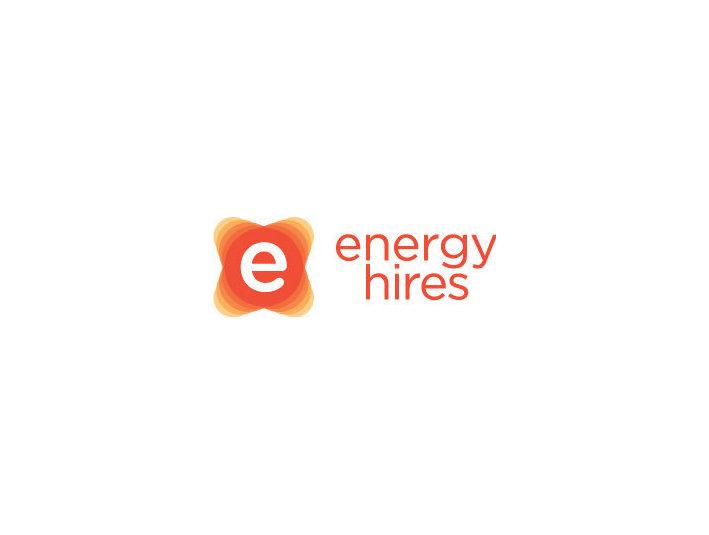 Energyhires - Job portals