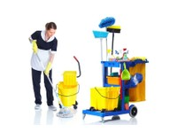 ARK-hitecture (3) - Cleaners & Cleaning services