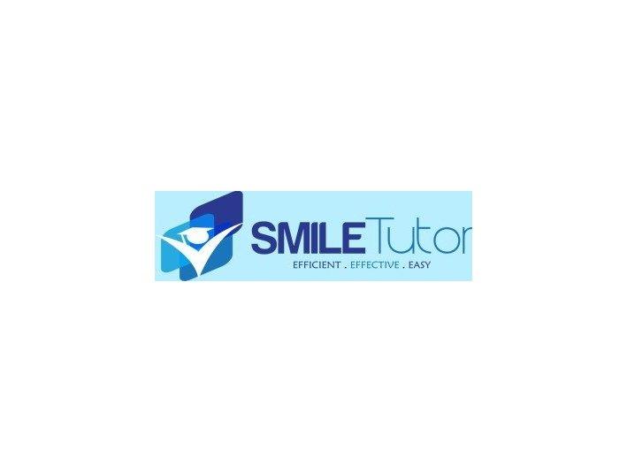Smile Tutor - Tutors