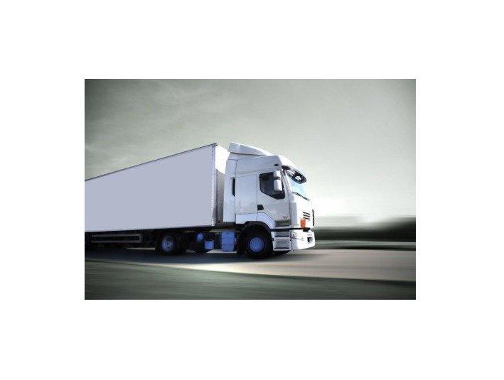 Alliance Movers & Transportation - Umzug & Transport