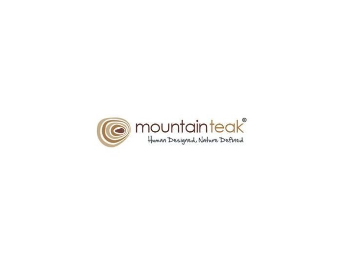Mountain Teak Furniture Gallery - Furniture