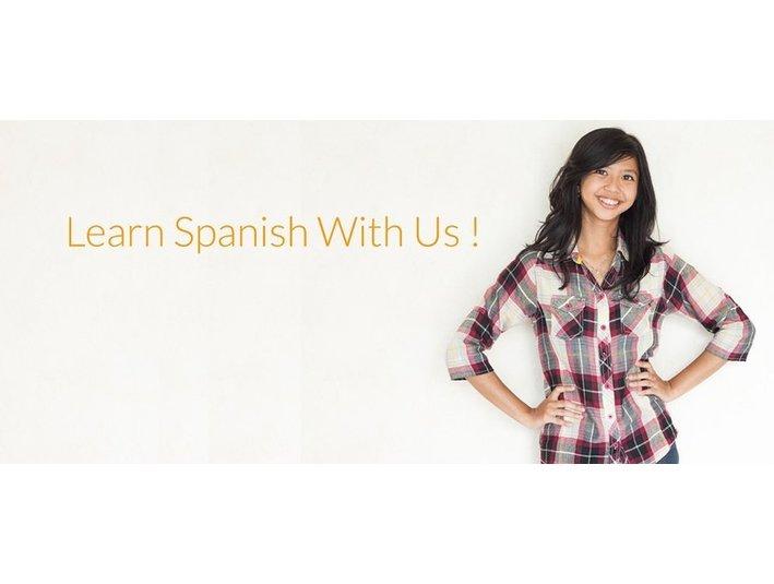 Spanish Studio Language School - Language schools