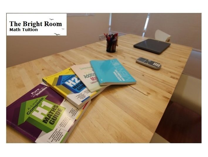 the bright room - Adult education