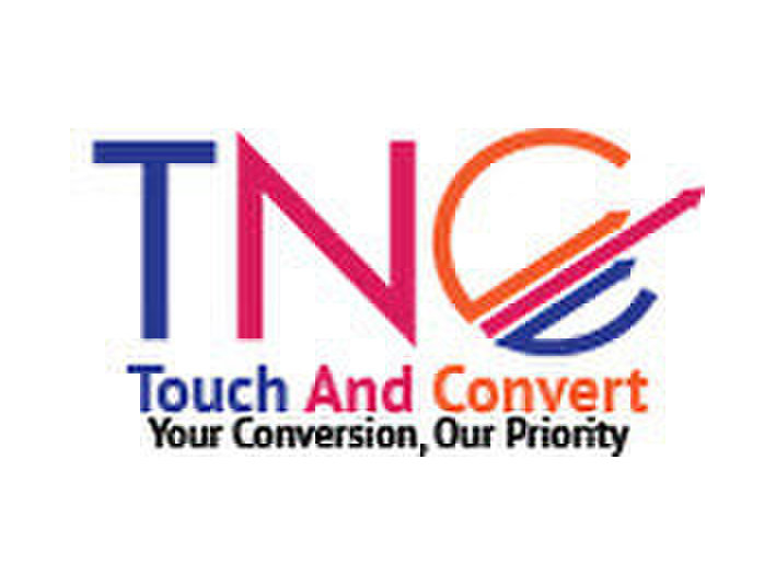 TNC SEO Services Singapore - Advertising Agencies