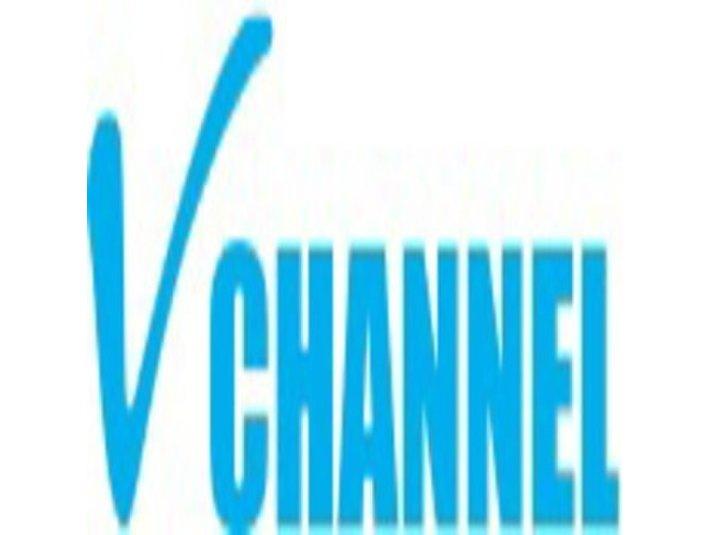V Channel Pte Ltd - Marketing & PR