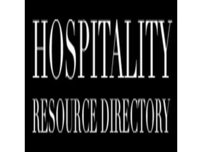 Hospitality Resource Directory - Food & Drink