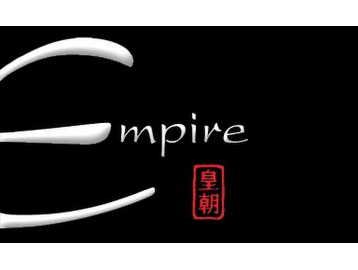 Empire Catering Pte Ltd - Food & Drink
