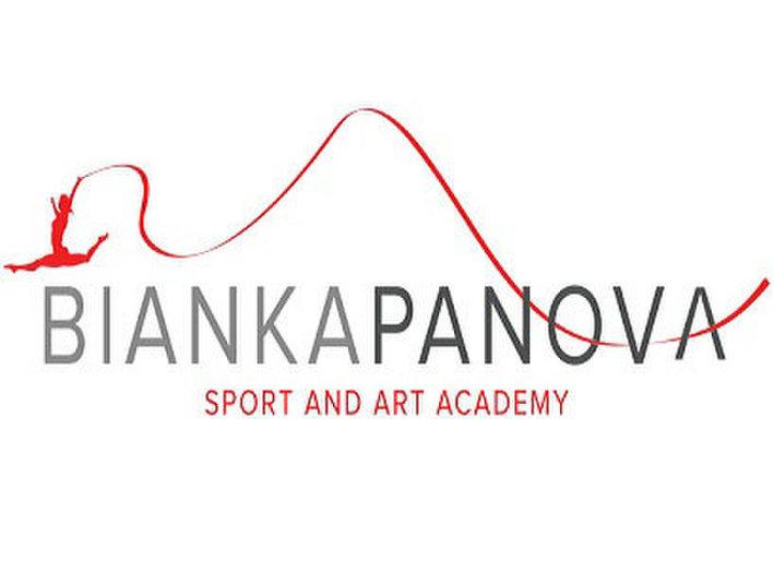 Bianka Panova Sport and Art Academy - Sport