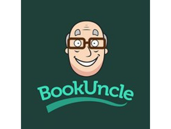 Book Uncle - Books, Bookshops & Stationers