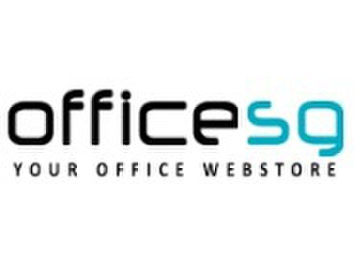 Officesg - Office Supplies