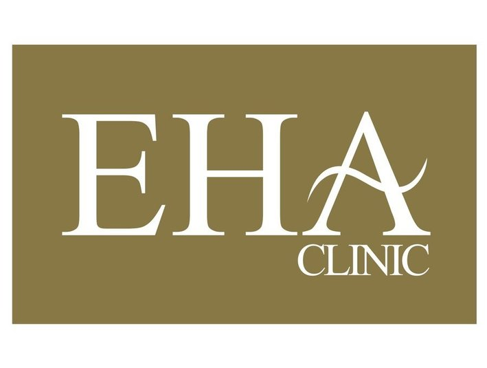 EHA Clinic - Doctors
