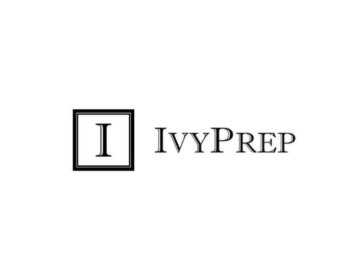 IvyPrep - Tutors