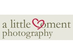 A Little Moment Photography - Photographers