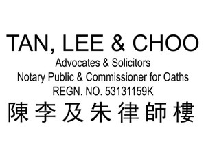 Tan, Lee and Choo - Lawyers and Law Firms