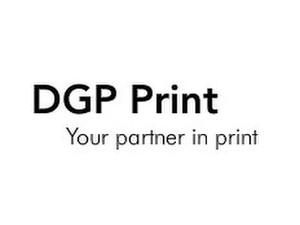 DGP Print Pte Ltd - Print Services