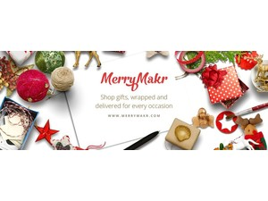 MerryMakr - Gifts & Flowers
