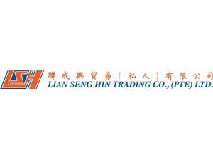 Lian Seng Hin Trading Co Pte Ltd - Home & Garden Services