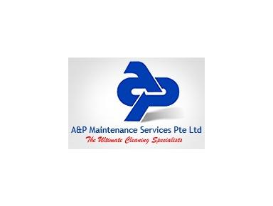 A&P Maintenance Services - Cleaners & Cleaning services