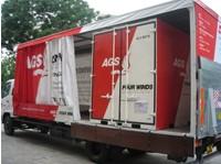 AGS Four Winds Singapore (1) - Verhuizingen & Transport