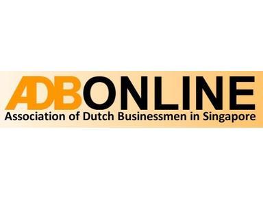 Association of Dutch Businessmen - Business & Networking