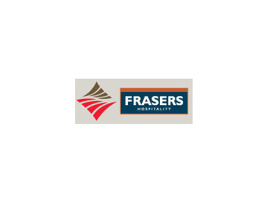 Frasers Hospitality – a world leader in serviced residences - Serviced apartments