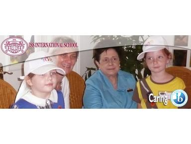 ISS International School Singapore - International schools