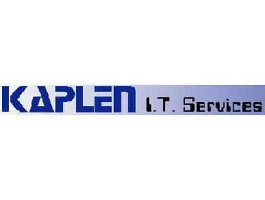 Kaplen I.T. Services - Hosting & domains