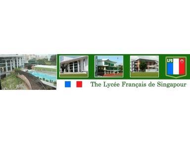 Lycee Francais de Singapour - International schools