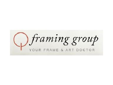 Q Framing Unlimited - Photographers
