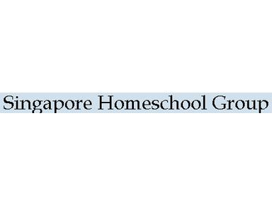 Singapore Homeschool Group - Internationale scholen