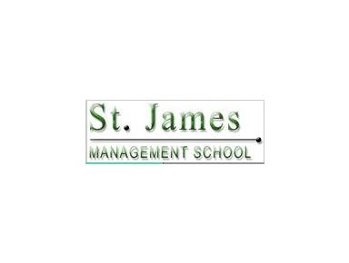 St James English School - Language schools