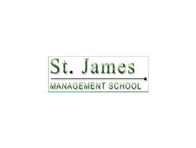 St James English School - Language schools