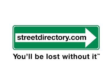 Street Directories - Knihy, knihkupectví a papírnictví