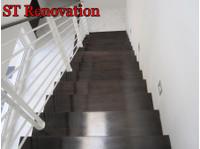ST Renovation Services (3) - Building & Renovation