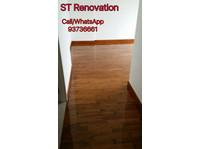 ST Renovation Services (4) - Building & Renovation