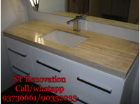 ST Renovation Services (8) - Building & Renovation