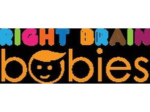 Right Brain Babies - Toys & Kid's Products