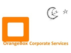 OrangeBox Corporate Services LLP - Clothes