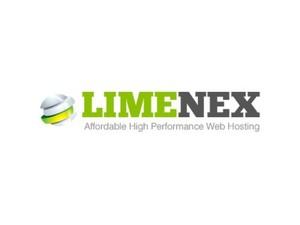 Limenex Web Hosting - Hosting & domains