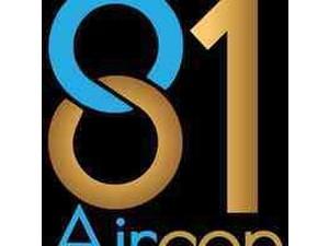 81 Aircon Pte Ltd - Home & Garden Services