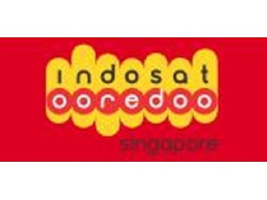 Indosat Singapore Pte. Ltd. - Business & Networking