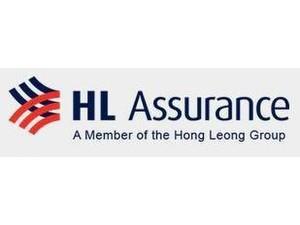 Hl assurance pte. ltd. - Insurance companies