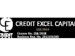 credit capital, Credit Excel Capital - Financial consultants