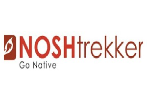 noshtrekker - Tourist offices