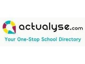 Actualyse.com - International schools