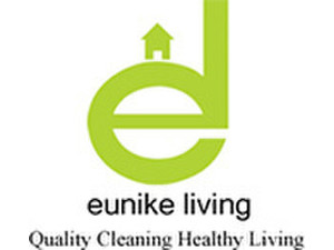 Eunike Living - Cleaners & Cleaning services