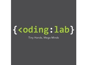 Coding Lab - Adult education