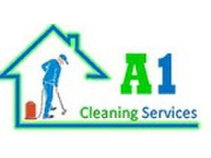 A1 Cleaning Services - Cleaners & Cleaning services
