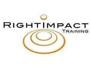 Right Impact Training - Coaching & Training