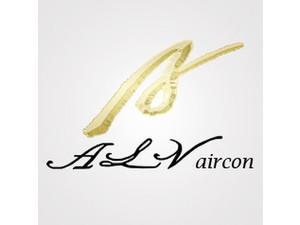 ALV Aircon - Home & Garden Services